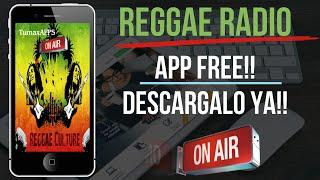Reggae Radio Music Reggae