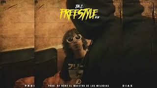 Jon-Z - Freestyle 2.5 [Official Audio]