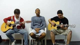Ja estou crucificado - Fernandinho - Nazareno Sousas / Galera
