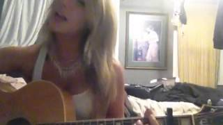 """""""Cashin"""" Out"""" Ca$h Out (Niykee Heaton cover)"""