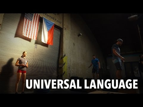 CrossFit Committed: Universal Language