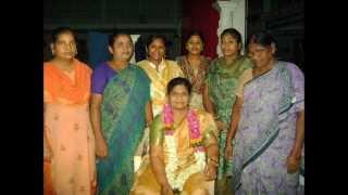 Vijayasree Birthday 2012