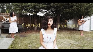 Caribou/Joni Mitchell - Yellow Taxi Back Home (Cover) by Daniela Andrade