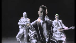 Fine Young Cannibals   Suspicous minds HQ