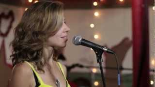 Lake Street Dive - Bad Self Portraits (Live from Pickathon 2012)