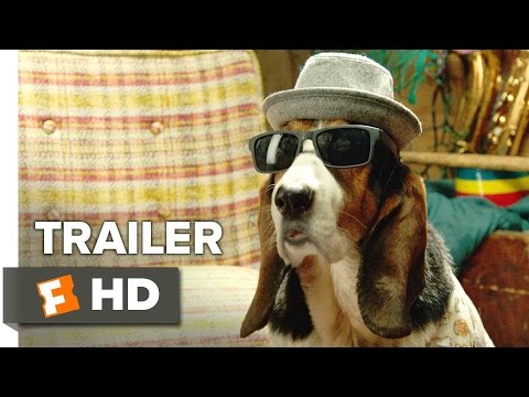 Pup Star Official Trailer