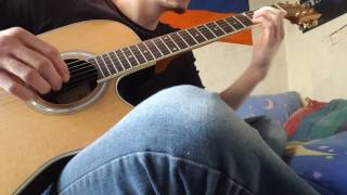 Billy Talent  - Chasing The Sun (Cover)