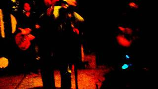 The Singing Loins - Dying For Your Love (Live)