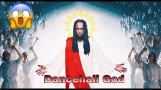 Mavado - Dancehall God