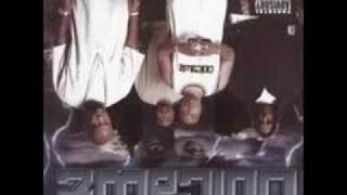 2Pac - Outlawz Album Flipped Upside Down!