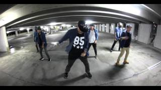 We Made It @Drake feat. Souljah Boy | @SlicePenala Choreography
