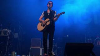 Not Alone (Live) - McFLY ANTHOLOGY TOUR GLASGOW 16/09/2016