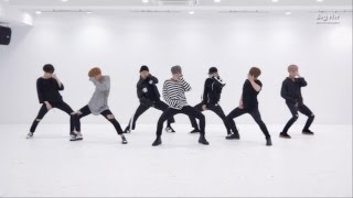 [CHOREOGRAPHY] BTS (방탄소년단) '피 땀 눈물 (Blood Sweat & Tears)' Dance Practice width=