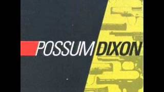 Possum Dixon - Elevators