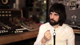 Kasabian: 'Bumblebee' Was The Starting Gun Of '48:13'