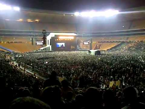 Linkin Park South Africa