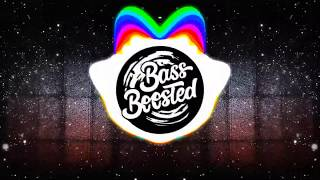Sweepz - Fear [Bass Boosted]