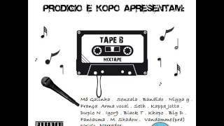 Prodigio ft Khapo - Pela Musica
