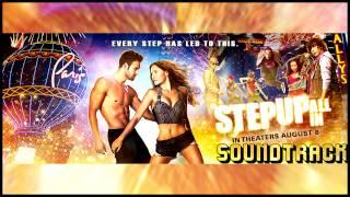 5. Steve Aoki, Chris Lake Ft Tujamo - Boneless (Step Up : All In SoundTrack)