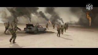 War is hell / Syberian beast meets mr.moore - wien (original mix)