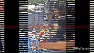 "Abu Dhabi feat.  J Minooch  ""Habit"""