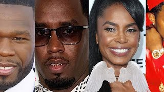 50 Cent Mase and more REACT to Diddy Ex and Baby Mother Kim Porter Passing, Heartbreaking