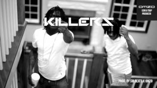 """CHIEF KEEF TYPE BEAT - """"KILLERS"""" (Prod. by Sm Beats x Omzo) + FREE MP3"""