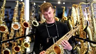 Forestone Tenor Saxophone