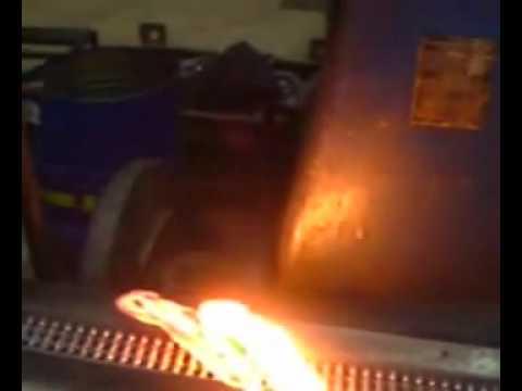 Lasco KGK 160 ton Düşme Çekiç - Çelik Dövme - Makas Dövme - Dimas Makine