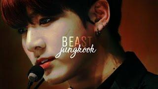 Jungkook- beast 《fmv》