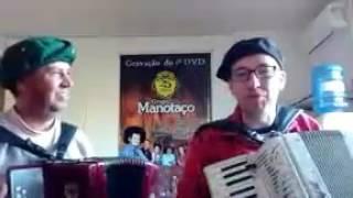 ORGULHO DE PAMPEANO - Grupo Manotaço - Ervan Silveira & Paulo Rocha