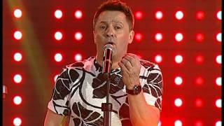 Nihad Alibegovic - Zaljubljen u nju LIVE VSV ( OTV VALENTINO 03.04.2017.)