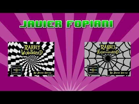 Javier Fopiani - Homebrew Spectrum