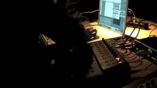 SubConsciousMind - DeathExperience - Live @ DanceRitual 2008