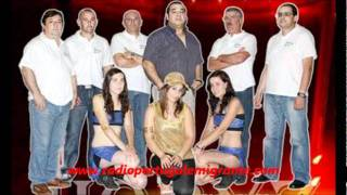 Festa Da Radio POrtugal Emigrante- Horyza- Bebo pa Carai