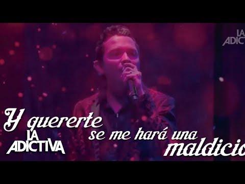Yo Me Quedo Aqui Contigo de La Adictiva Banda San Jose De Mesillas Letra y Video