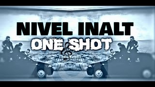 One Shot - Nivel Inalt (Videoclip Oficial)