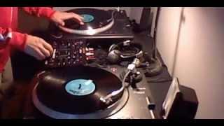 DJ Mad Daddy Jugglin' Friends