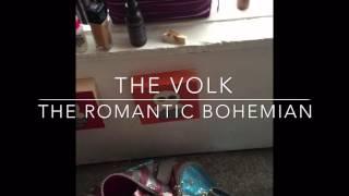 The Romantic Bohemian with The Volk Magazine
