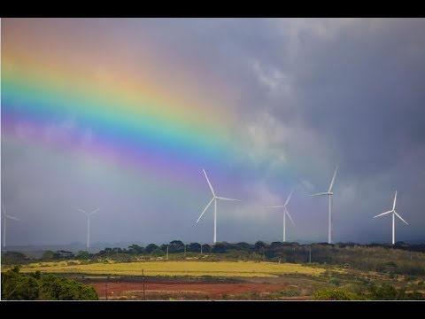 Wind and sun are fickle, so Steffes plugs into technology to store renewable energy