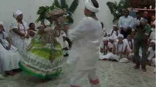 Xiré de Oxossi 2012 Video 13