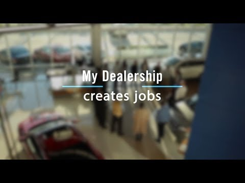 My Dealership creates jobs for women