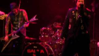 Saliva - Always (live)