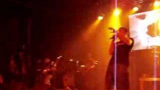 Dead Fish - Canção Para Amigos (Status Show 17/06/07)