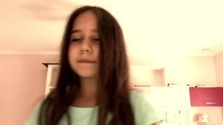 Violetta-Nel mio mondo COVER DA LUNA ROCKER