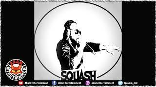 Squash - me alone 2018