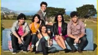 Send It On - Jonas Brothers, Selena Gomez, Miley Cyrus e Demi Lovato