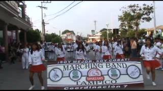 Spartan Marching Band - Color Esperanza