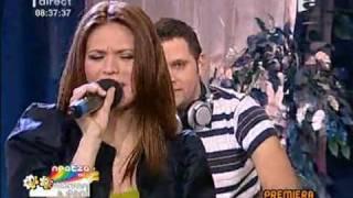 DJ Nati ft. Adriana Vlad - Alegria