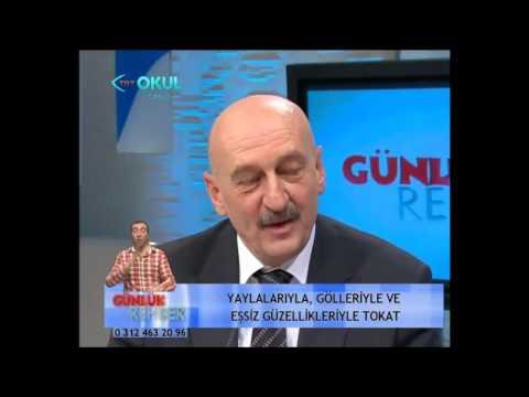 Günlük Rehber/TRTOKUL/Hafta İçi Her Gün 14:30 -15:30 (22 Şubat 2013)